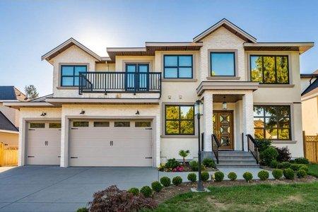 R2494176 - 5473 184A STREET, Cloverdale BC, Surrey, BC - House/Single Family