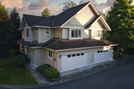 R2494218 - 19 8568 209 STREET, Walnut Grove, Langley, BC - Townhouse