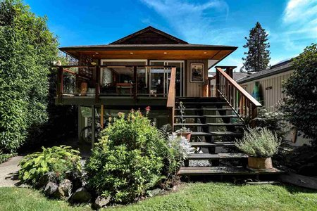 R2494219 - 2491 KILMARNOCK CRESCENT, Westlynn Terrace, North Vancouver, BC - House/Single Family