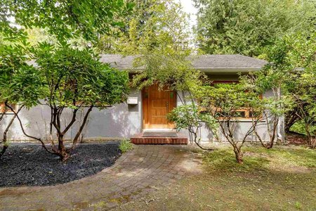 R2494250 - 1358 RIDGEWOOD DRIVE, Edgemont, North Vancouver, BC - House/Single Family