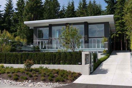 R2494281 - 4216 ROCKRIDGE CRESCENT, Rockridge, West Vancouver, BC - House/Single Family