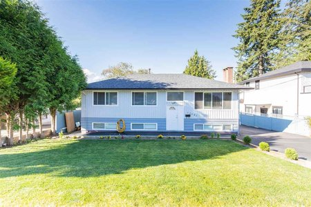 R2494417 - 12581 GROVE CRESCENT, Cedar Hills, Surrey, BC - House/Single Family
