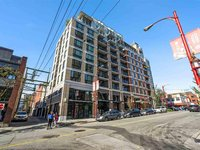 Photo of 510 189 KEEFER STREET, Vancouver