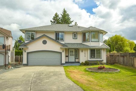 R2494445 - 21673 50B AVENUE, Murrayville, Langley, BC - House/Single Family