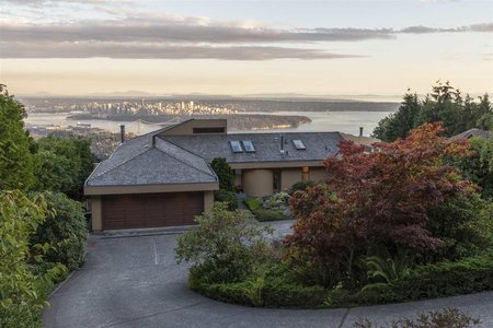 R2494525 - 1583 CHARTWELL DRIVE, Chartwell, West Vancouver, BC - House/Single Family