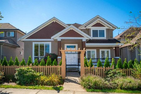 R2494587 - 20202 72 AVENUE, Willoughby Heights, Langley, BC - House/Single Family