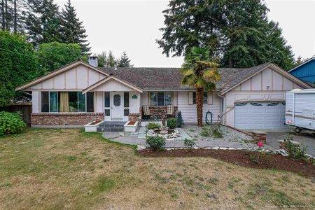 R2494635 - 5355 4 AVENUE, Pebble Hill, Delta, BC - House/Single Family