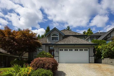 R2494777 - 1755 ORKNEY PLACE, Northlands, North Vancouver, BC - House/Single Family