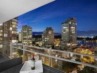 Photo of 1202 1499 W PENDER STREET, Vancouver