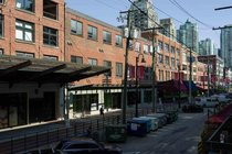 202 1178 HAMILTON STREET, Vancouver - R2494904
