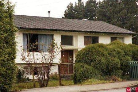 R2495102 - 10165 128 STREET, Cedar Hills, Surrey, BC - House/Single Family