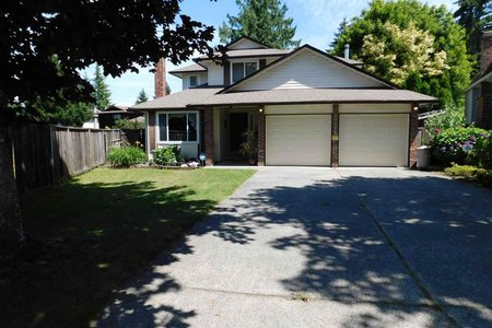 R2495136 - 15035 96A AVENUE, Guildford, Surrey, BC - House/Single Family