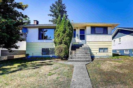 R2495163 - 916 CALVERHALL STREET, Calverhall, North Vancouver, BC - House/Single Family