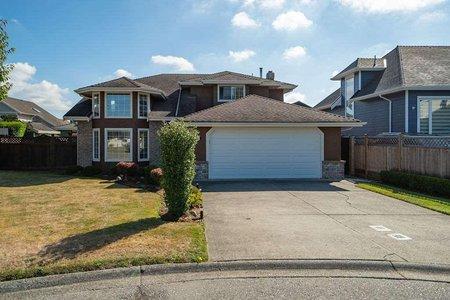 R2495408 - 6367 45 AVENUE, Holly, Delta, BC - House/Single Family