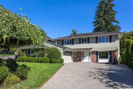 R2495459 - 1846 MATHERS COURT, Ambleside, West Vancouver, BC - House/Single Family