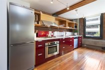 201 528 BEATTY STREET, Vancouver - R2495502