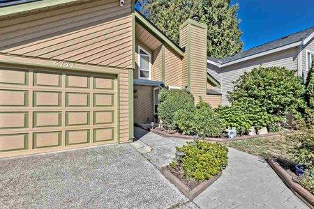 R2495557 - 6741 BAKER ROAD, Sunshine Hills Woods, Delta, BC - House/Single Family