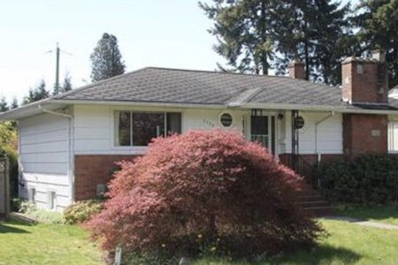 R2495619 - 2134 W 53RD AVENUE, S.W. Marine, Vancouver, BC - House/Single Family