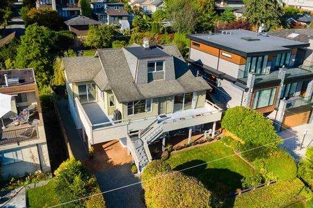 R2495716 - 1373 HAYWOOD AVENUE, Ambleside, West Vancouver, BC - House/Single Family