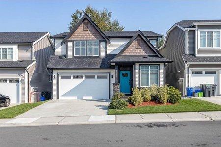 R2495836 - 27173 35B AVENUE, Aldergrove Langley, Langley, BC - House/Single Family