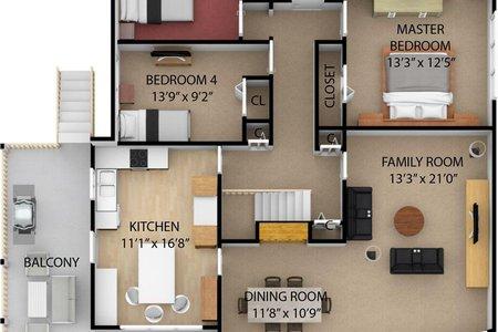 R2495872 - 4982 203 STREET, Langley City, Langley, BC - House/Single Family