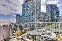 603 590 NICOLA STREET, Vancouver - R2495880