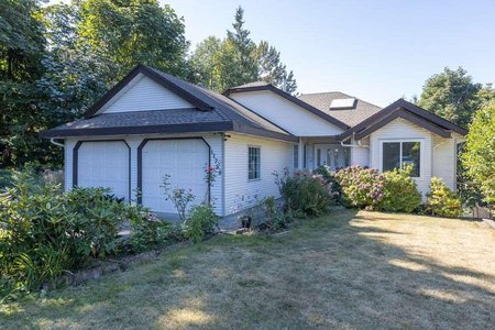 R2495905 - 11758 100 AVENUE, Royal Heights, Surrey, BC - House/Single Family