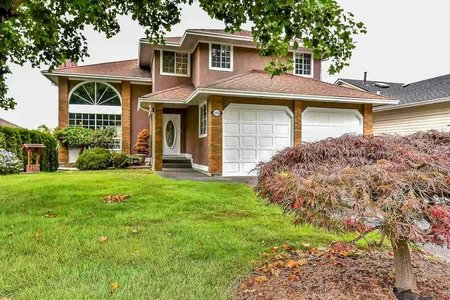 R2495907 - 10859 CHERRY LANE, Sunshine Hills Woods, Delta, BC - House/Single Family
