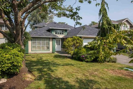 R2495953 - 6223 CRESCENT PLACE, Holly, Delta, BC - House/Single Family