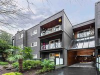 Photo of 306 1550 BARCLAY STREET, Vancouver