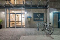 402 2001 WALL STREET, Vancouver - R2496004