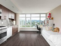 Photo of 803 168 W 1ST AVENUE, Vancouver
