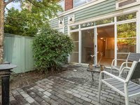 Photo of 109 2929 W 4TH AVENUE, Vancouver