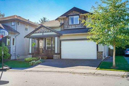 R2496246 - 21628 89 AVENUE, Walnut Grove, Langley, BC - House/Single Family