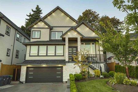 R2496255 - 17035 57 AVENUE, Cloverdale BC, Surrey, BC - House/Single Family