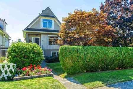 R2496340 - 517 E 17TH STREET, Boulevard, North Vancouver, BC - House/Single Family