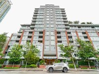 Photo of 521 1133 HOMER STREET, Vancouver