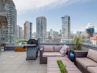 Photo of 1606 58 KEEFER PLACE, Vancouver