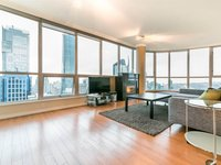 Photo of 3605 1111 W PENDER STREET, Vancouver