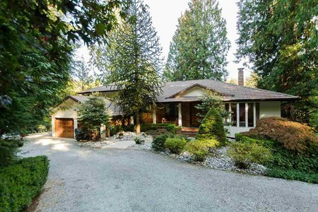 R2496476 - 24279 52 AVENUE, Salmon River, Langley, BC - House with Acreage