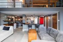 205 2001 WALL STREET, Vancouver - R2496519