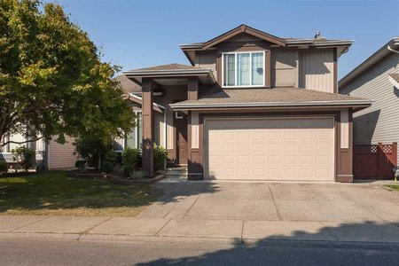 R2496532 - 20261 94 AVENUE, Walnut Grove, Langley, BC - House/Single Family