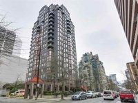 Photo of 708 811 HELMCKEN STREET, Vancouver