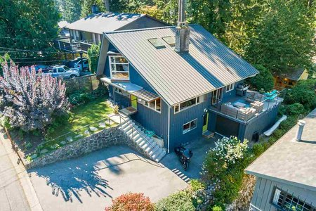 R2496608 - 1943 EASTLEIGH LANE, Deep Cove, North Vancouver, BC - House/Single Family