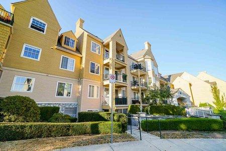 R2496627 - 105 5555 13A AVENUE, Cliff Drive, Delta, BC - Apartment Unit