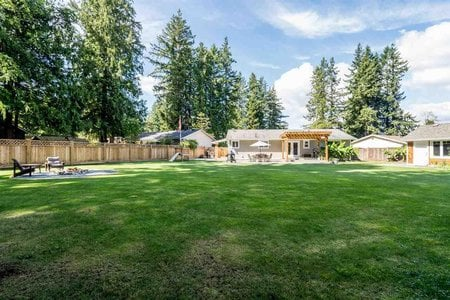 R2496657 - 20062 45A AVENUE, Brookswood Langley, Langley, BC - House/Single Family