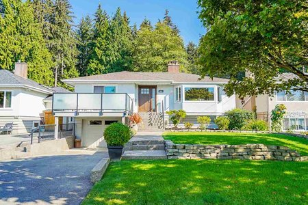 R2496668 - 864 E 17TH STREET, Boulevard, North Vancouver, BC - House/Single Family