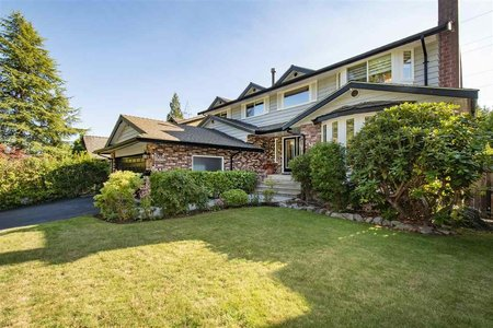 R2496671 - 2131 KIRKSTONE ROAD, Westlynn, North Vancouver, BC - House/Single Family