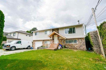 R2496769 - 11717 86 AVENUE, Annieville, Delta, BC - House/Single Family