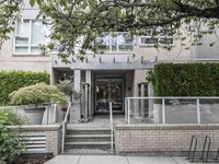 Photo of 115 1823 W 7TH AVENUE, Vancouver